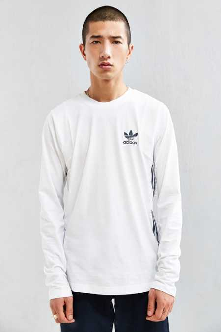 adidas Tactical Ribbed Long Sleeve Tee