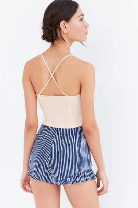Truly Madly Deeply Game Over Cropped Cami