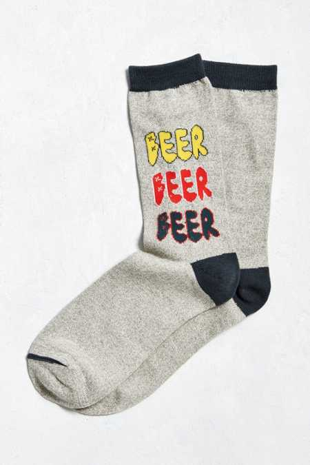 More Beer Sock