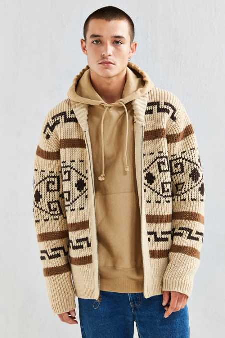 Pendleton Original Westerly Zip Sweater