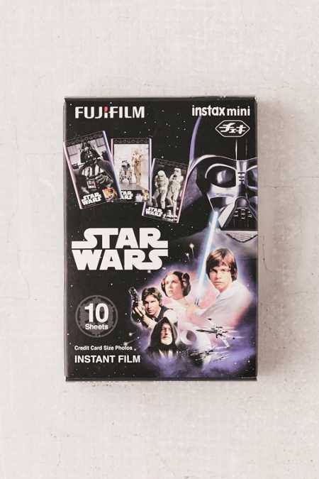 Fujifilm Instax Mini Star Wars™ Film