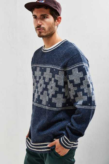 Pendleton San Miguel Crew Neck Sweater