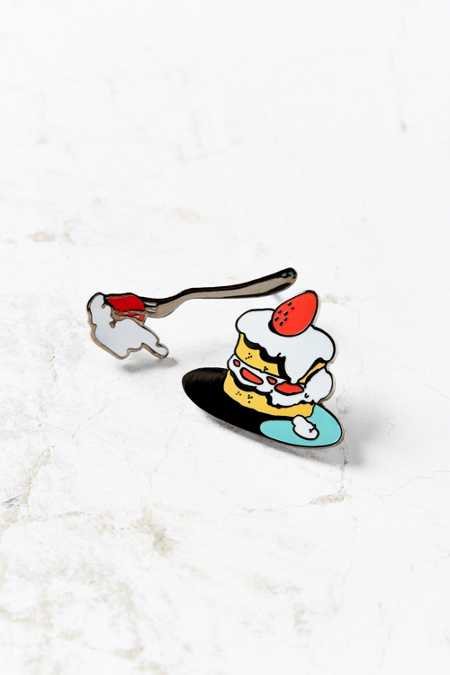Big Bud Press Cake Pin Set