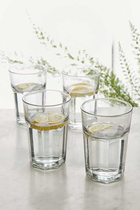 UO Essential Tall Glasses Set