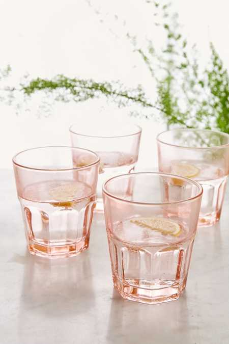 UO Essential Glasses Set