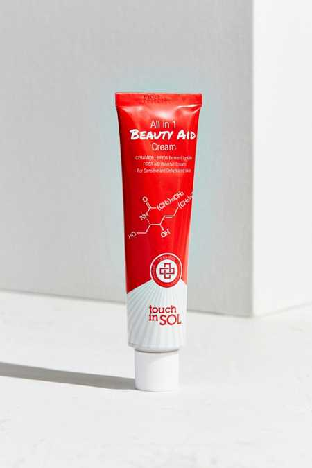 Touch In Sol All-In-One Beauty Aid