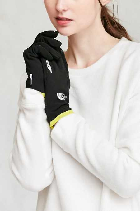 The North Face Runners 2 ETip Tech Glove