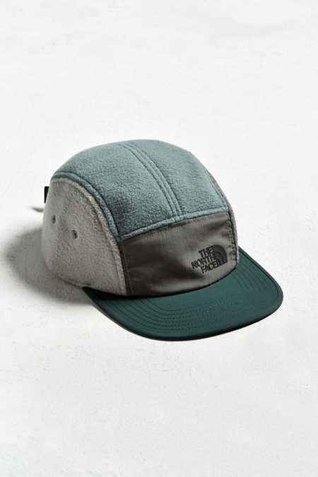 The North Face Denali Fleece 5-Panel Hat
