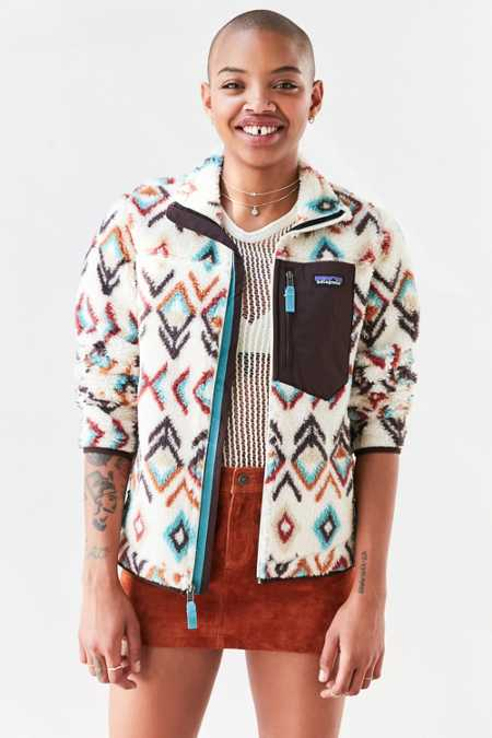 Patagonia Retro- X Fleece Jacket