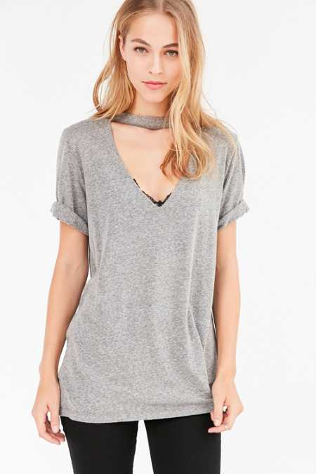 Truly Madly Deeply Cut It Out Tee