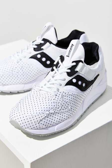 Saucony Grid 9000 Microdot Sneaker