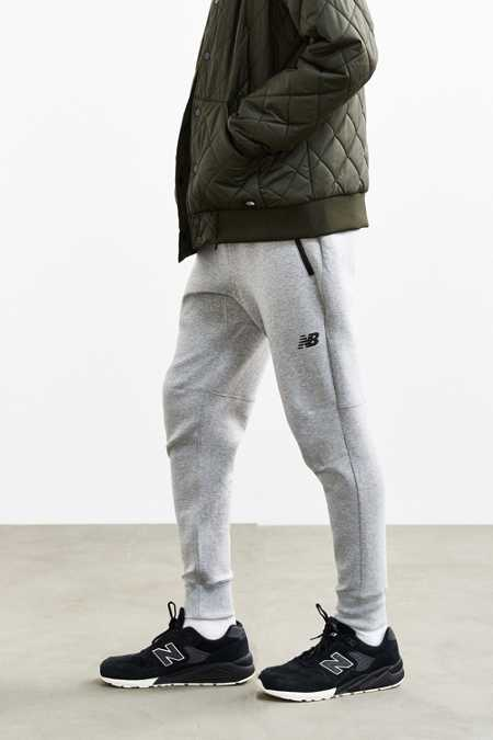 New Balance Sport Style Bonded Fleece Sweatpant