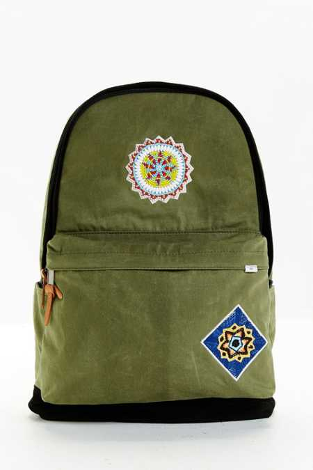 UO Patch Backpack