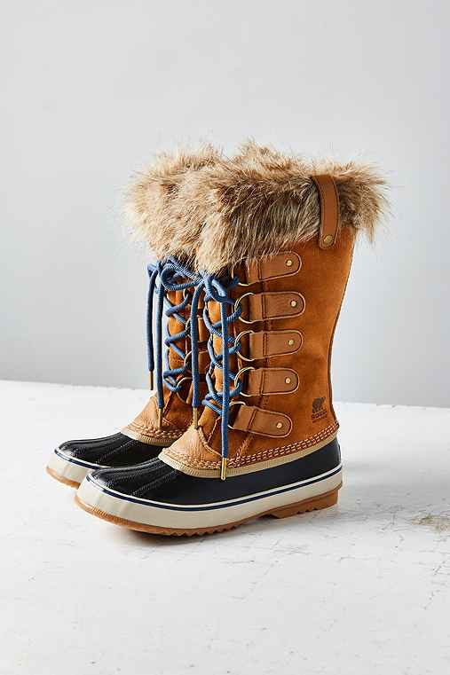 Sorel Joan Of Arctic Boot,BROWN MULTI,8