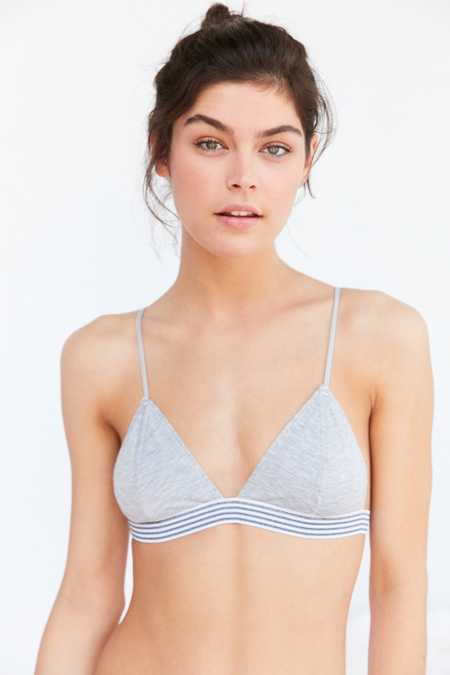 Out From Under Modal Triangle Bra