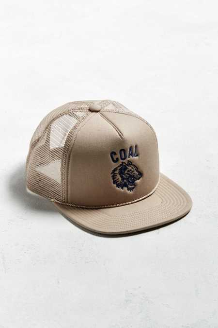 Coal The Pack Trucker Hat