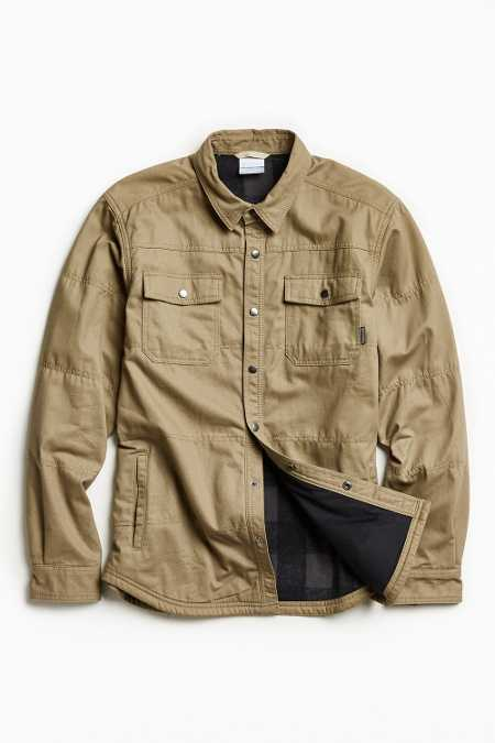 Columbia Windward Insulated Shirt Jacket