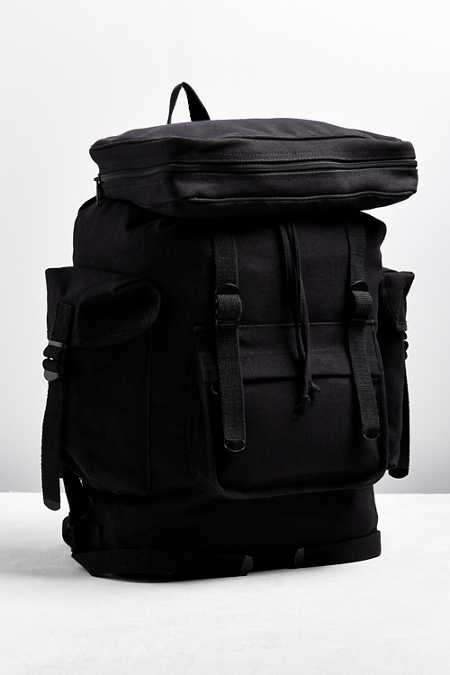 Rothco Basic Rucksack Backpack