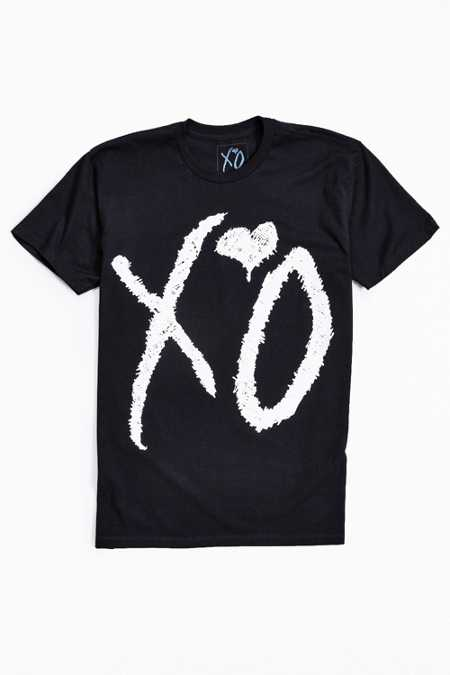 The Weeknd XO Tee
