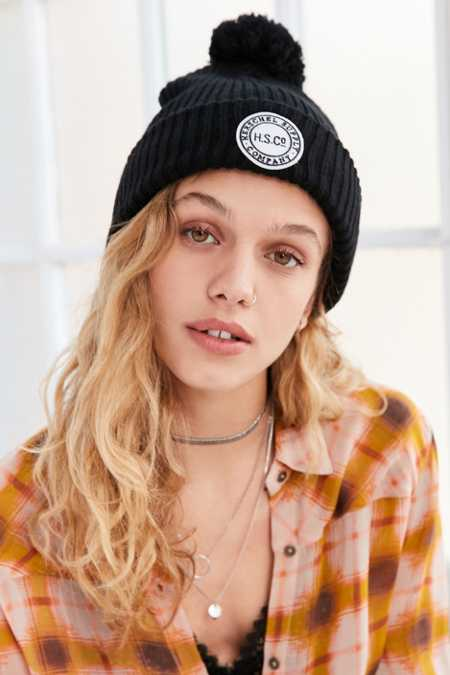 Herschel Supply Co. Sepp Beanie