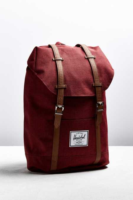 Herschel Supply Co. Retreat Backpack