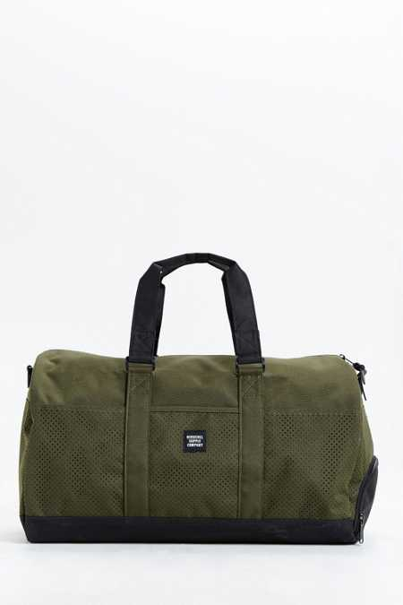 Herschel Supply Co. Aspect Novel Weekender Duffel Bag