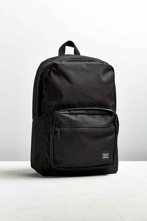 Herschel Supply Co. Aspect Pop Quiz Backpack,BLACK,ONE SIZE