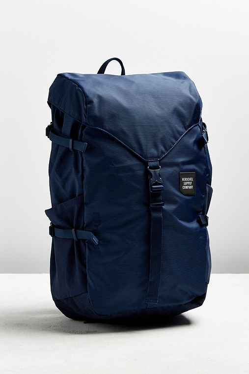Herschel Supply Co. Trail Barlow Backpack,BLUE,ONE SIZE