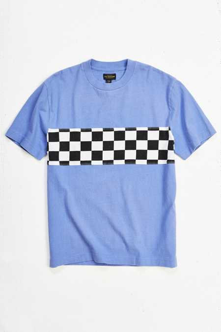 CPO Chest Printed Box Tee