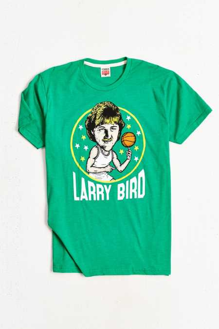 HOMAGE Larry Bird Tee