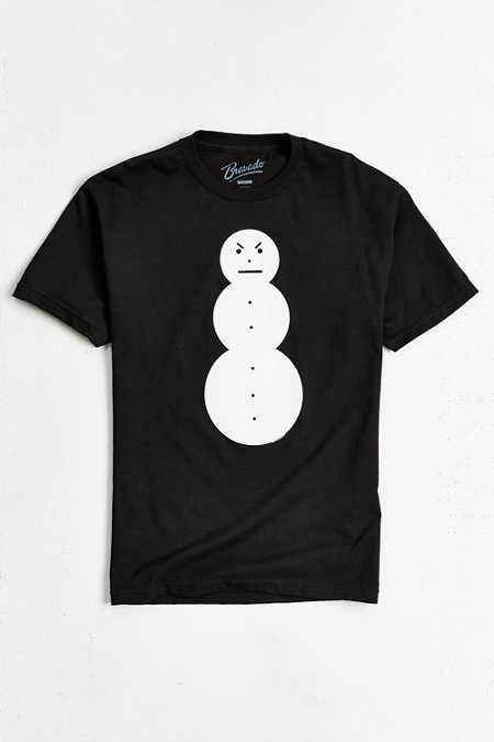 Young Jeezy Snowman Tee