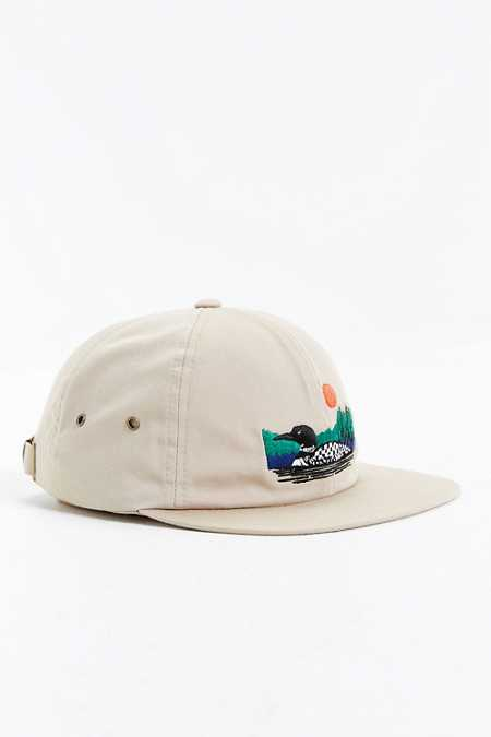 Vans X ONLY NY Marshes Camp Hat