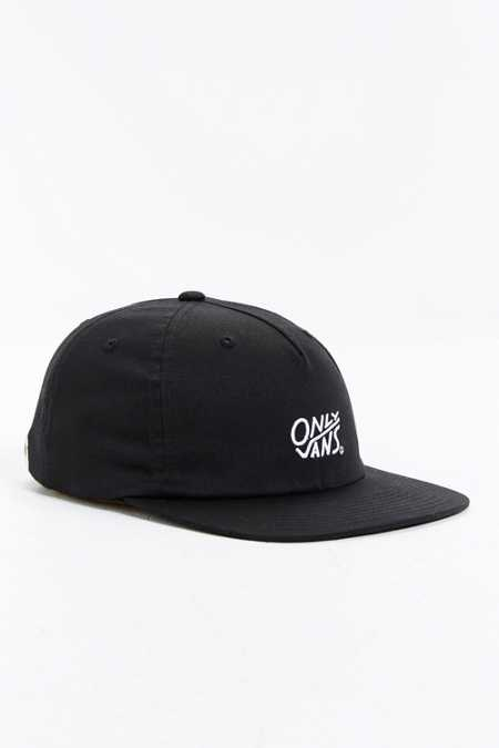 Vans X ONLY NY Unstructured Hat