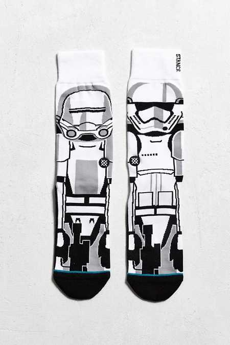 Stance X Star Wars Trooper Sock