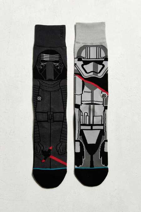 Stance X Star Wars First Order Sock