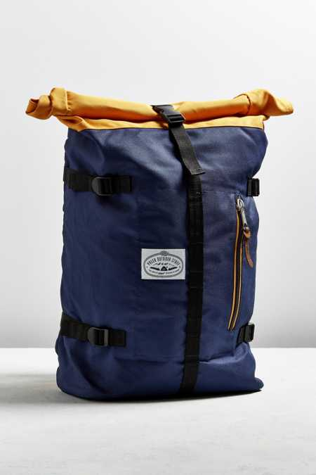 Poler X UO Classic Rolltop Backpack