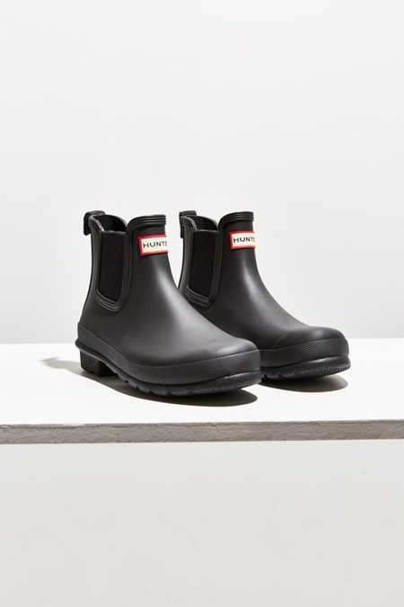 Hunter Original Chelsea Rain Boot
