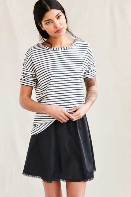 Urban Renewal Vintage Slip Skirt