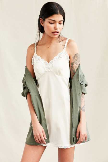 Urban Renewal Vintage Slip Dress