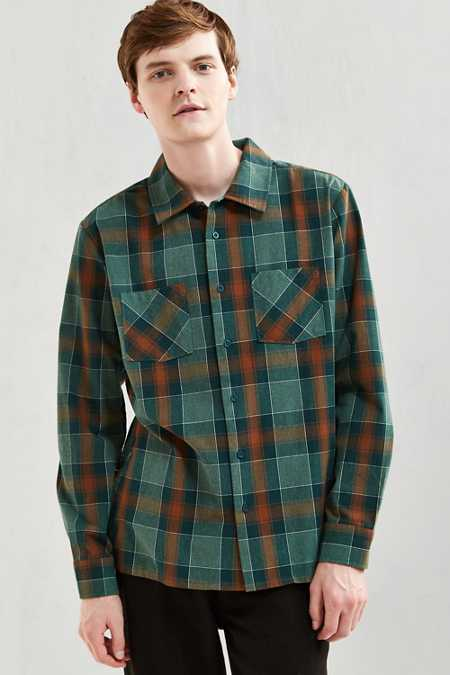 Brixton Albert Button-Down Shirt
