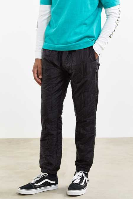Stussy Quilted Track Pant