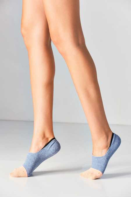 Stance Plain Jane Super Invisible Sock
