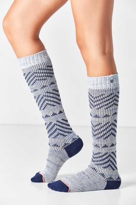 Stance Delvalle Tall Boot Sock