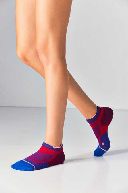 Stance Reflex Low Active Ankle Sock