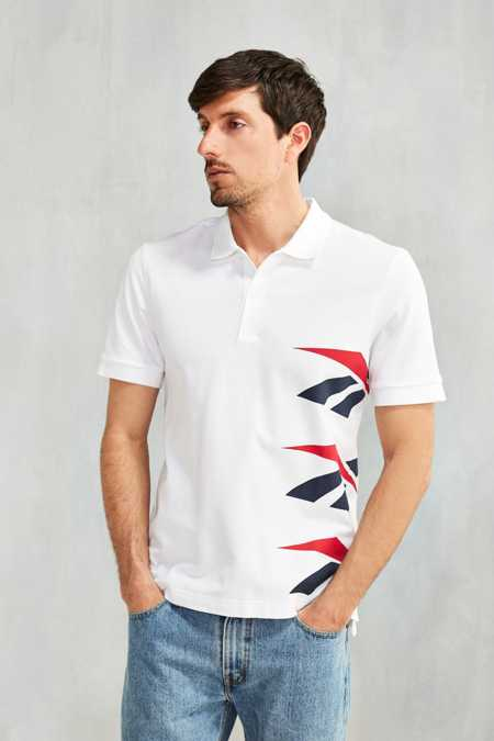 Reebok Vector Polo Shirt