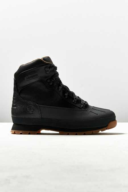 Timberland Euro Hiker Waterproof Sneakerboot