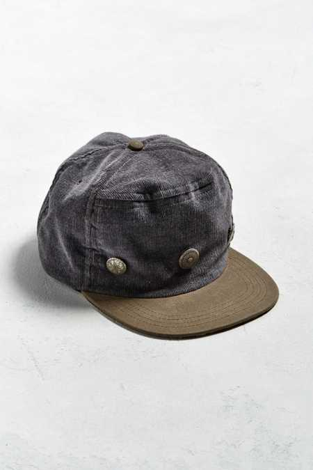 The Ampal Creative Corduroy Hat