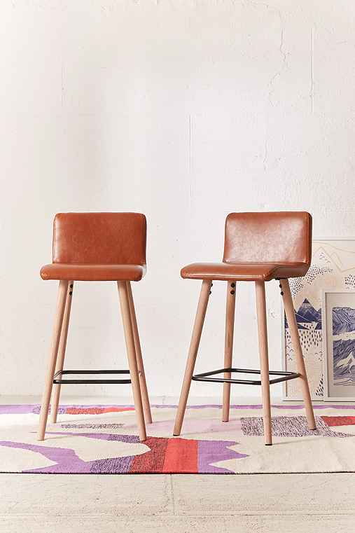 Frida Counter Stools Set Urban Outfitters