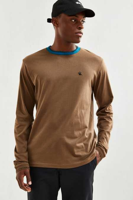Stussy Cheeba Long-Sleeve Tee