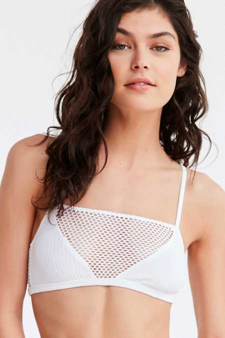 Only Hearts Nothing But Net Bralette